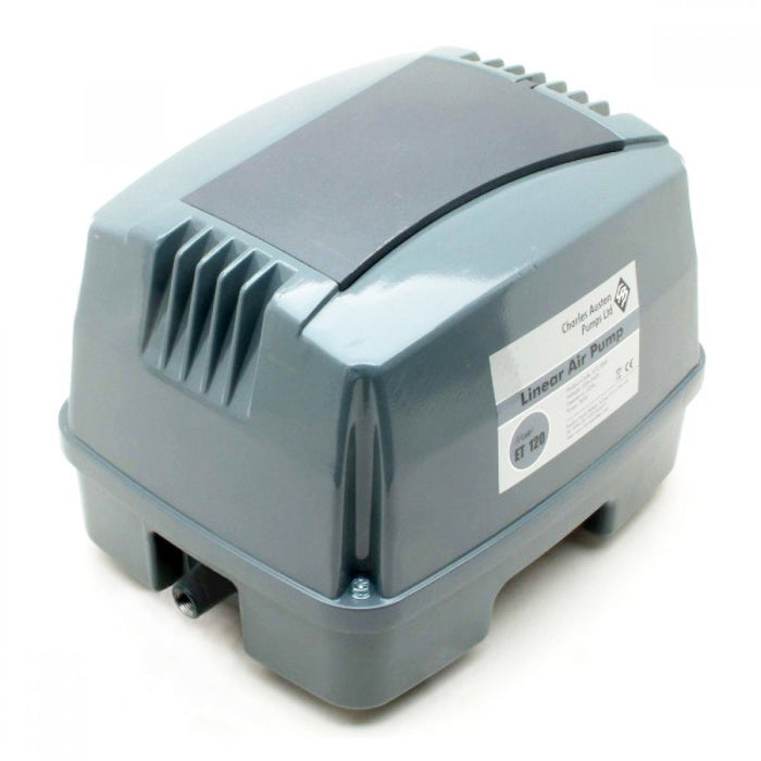 Enviro ET Series Air Pump