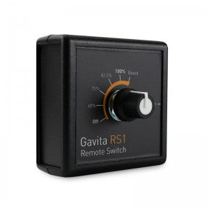 Gavita RS1 Remote Dimmer Switch