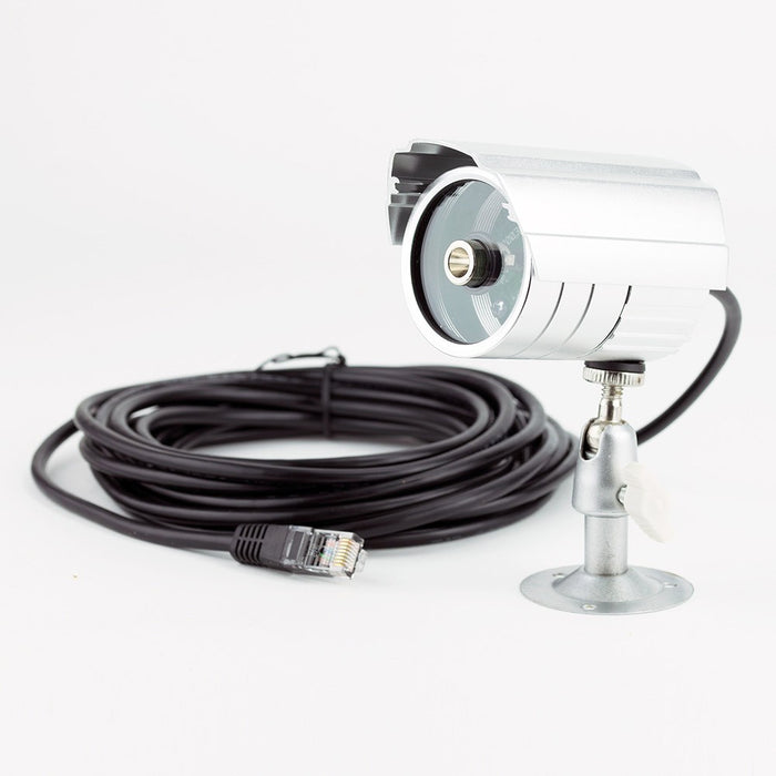 Dimlux Plant Temperature Camera