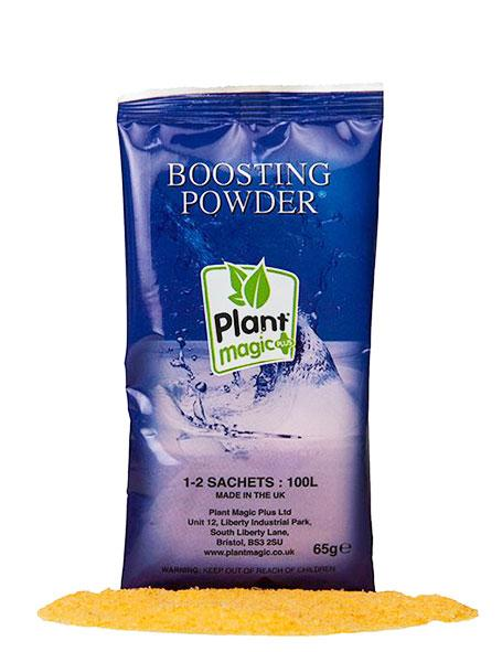 Plant Magic Plus Boosting Powder