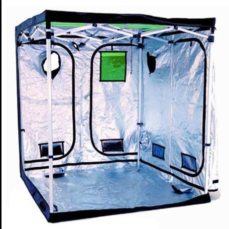Quick Qube Grow Tents