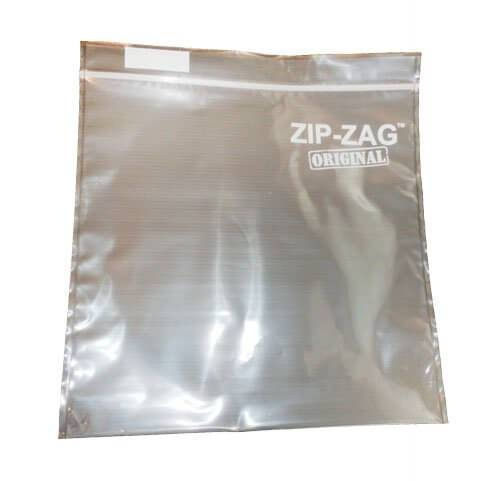 Zip-Zag Smellproof Bags
