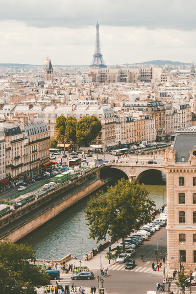 47 Incredible Things to do in Paris