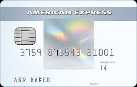 american express everyday card