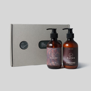 Shower Set - Gift Box