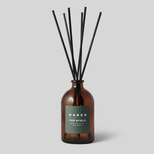 Reed Diffuser - Far Afield