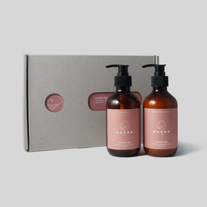 Hand Wash & Lotion Set - Gift Box