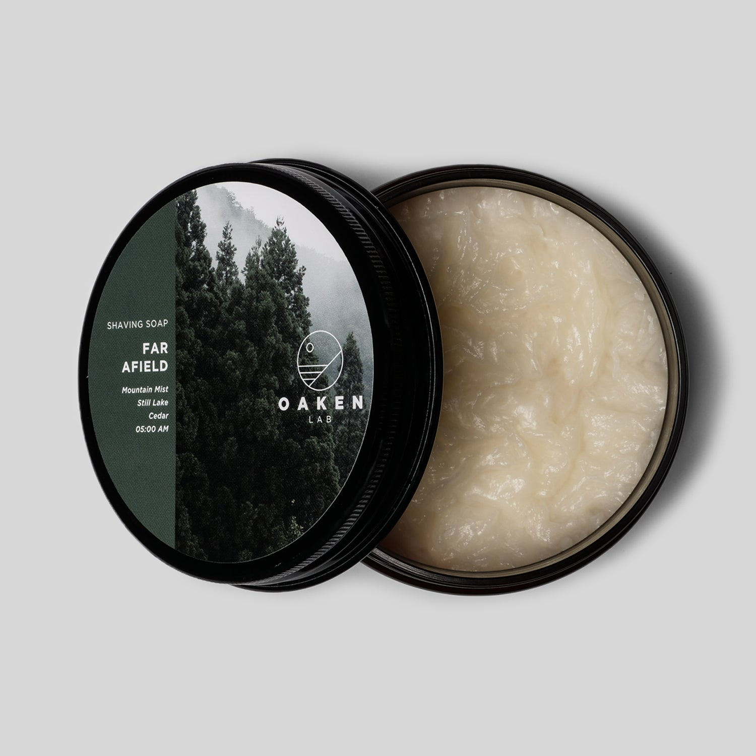 Shaving Soap - Far Afield