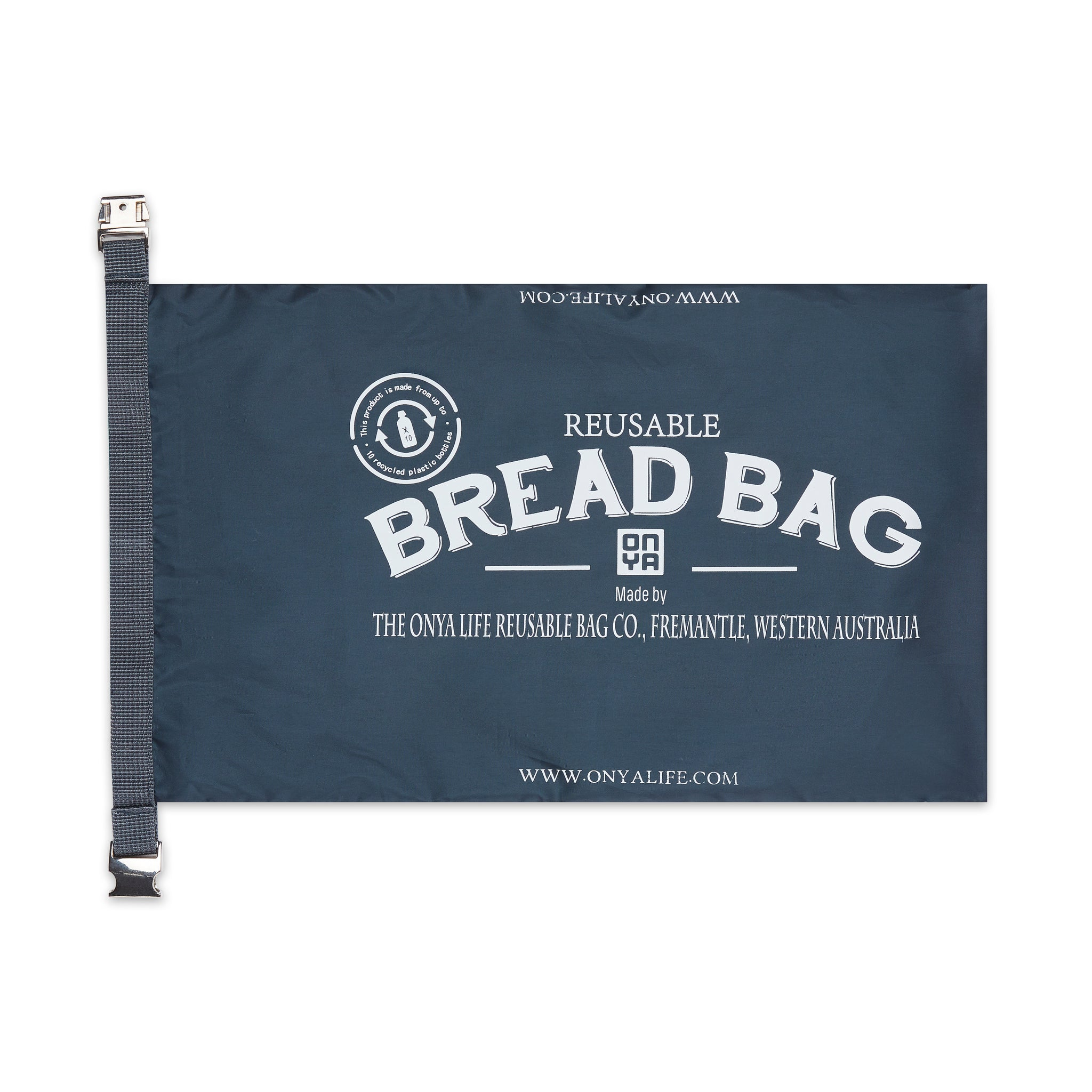 Onya Reusable bread bag - Plastic Free Living