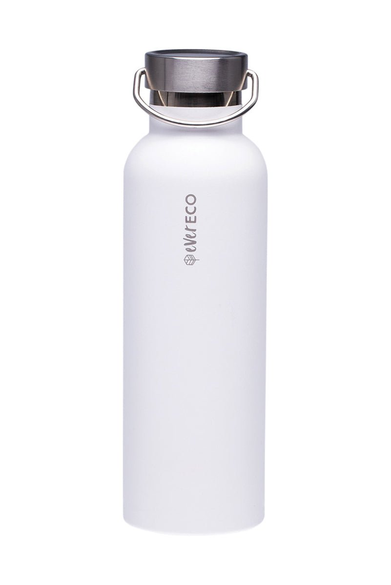 Ever Eco | Ever Eco 750ml Insulated drink  Bottle | Plastic Free Living | Environmentally Friendly Homewares