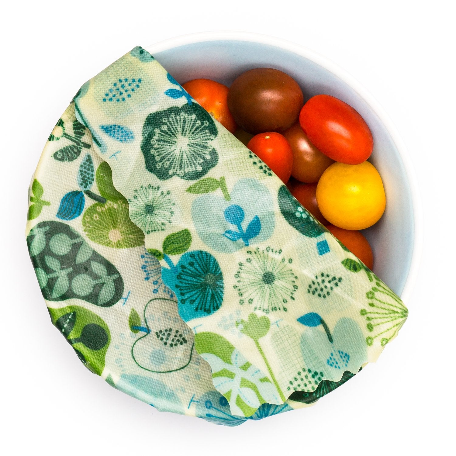 Honey Bee Wrap Large Single Wrap - Plastic Free Living