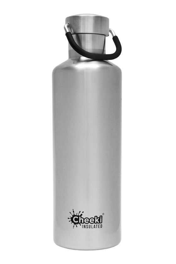 Cheeki | Classic 600ml insulated drink Bottle | Plastic Free Living | Environmentally Friendly Homewares
