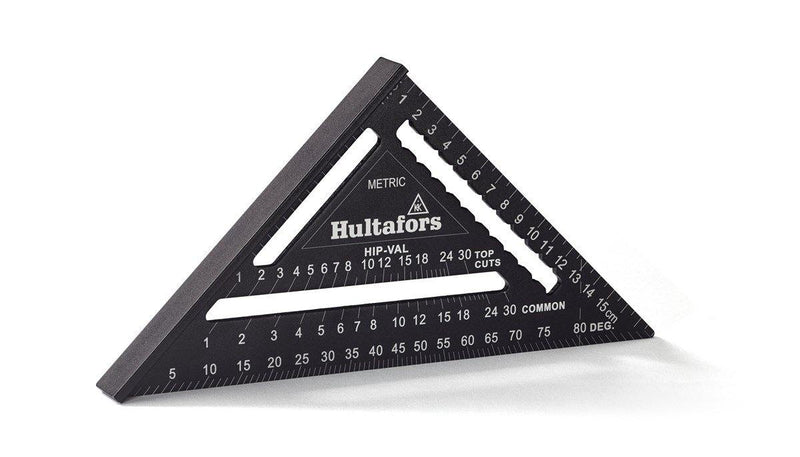 Hultafors | Rafter Square | Speed Square - The People's Tool Company