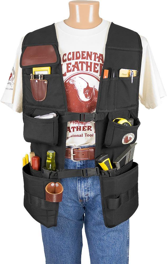 Oxy™ Pro Work Vest - The People's Tool Company