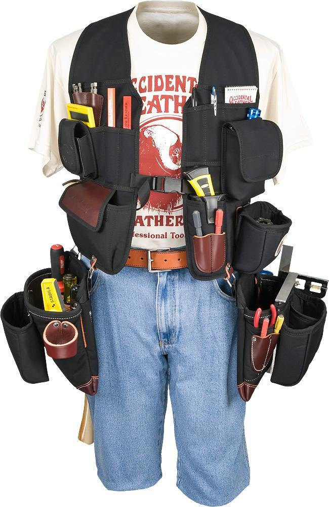 Builders' Vest™ Framer Package - The People's Tool Company