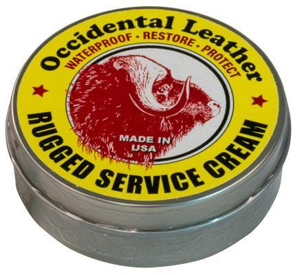 Rugged Service Cream - The People's Tool Company