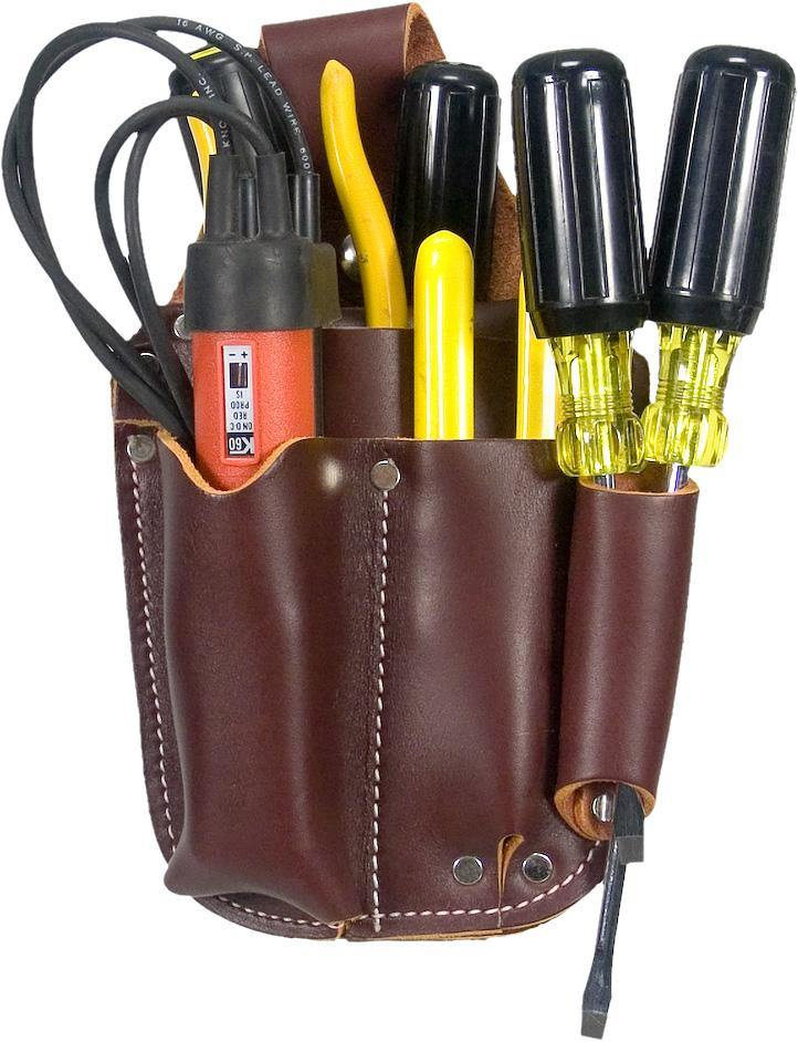 Electrician's Pocket Caddy™ - The People's Tool Company