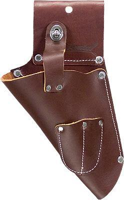 Drill Holster - Left Handed - The People's Tool Company