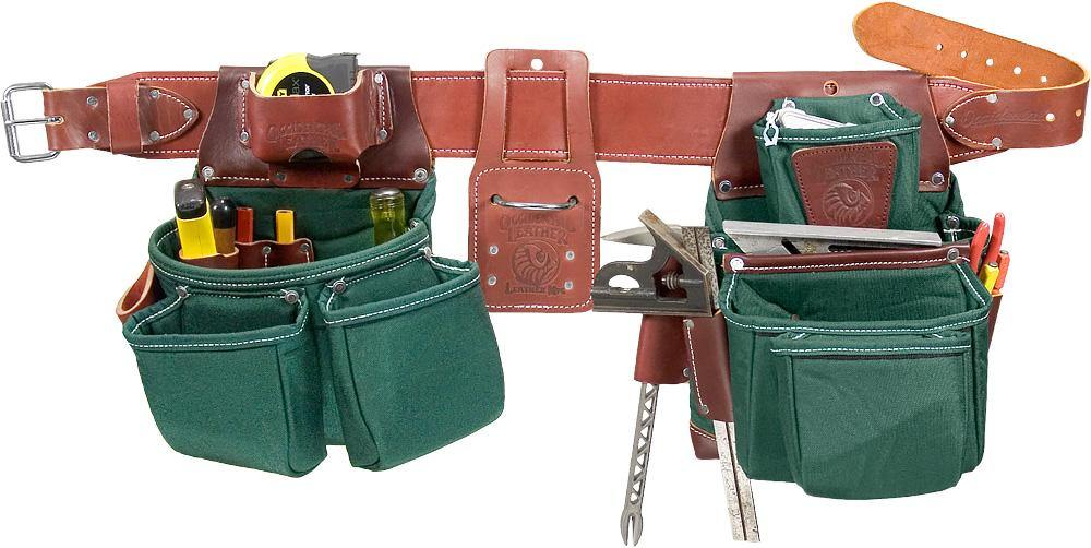 OxyLights™ 7 Bag Framer™ Set - Left - The People's Tool Company