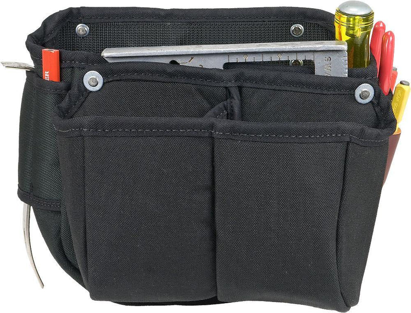 Builders' Vest™ Bag - Left - The People's Tool Company