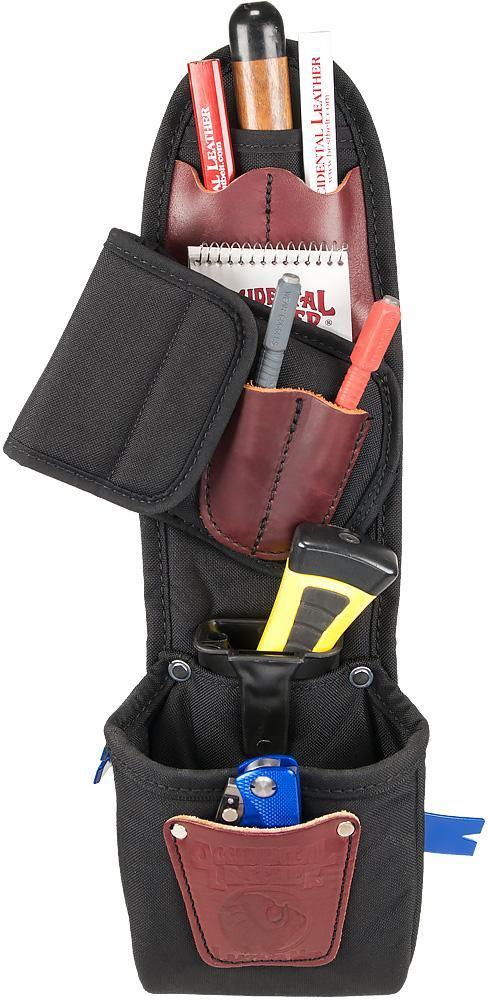 Clip-On Stronghold® Insta-Vest™ Gear Pockets (left side) - The People's Tool Company