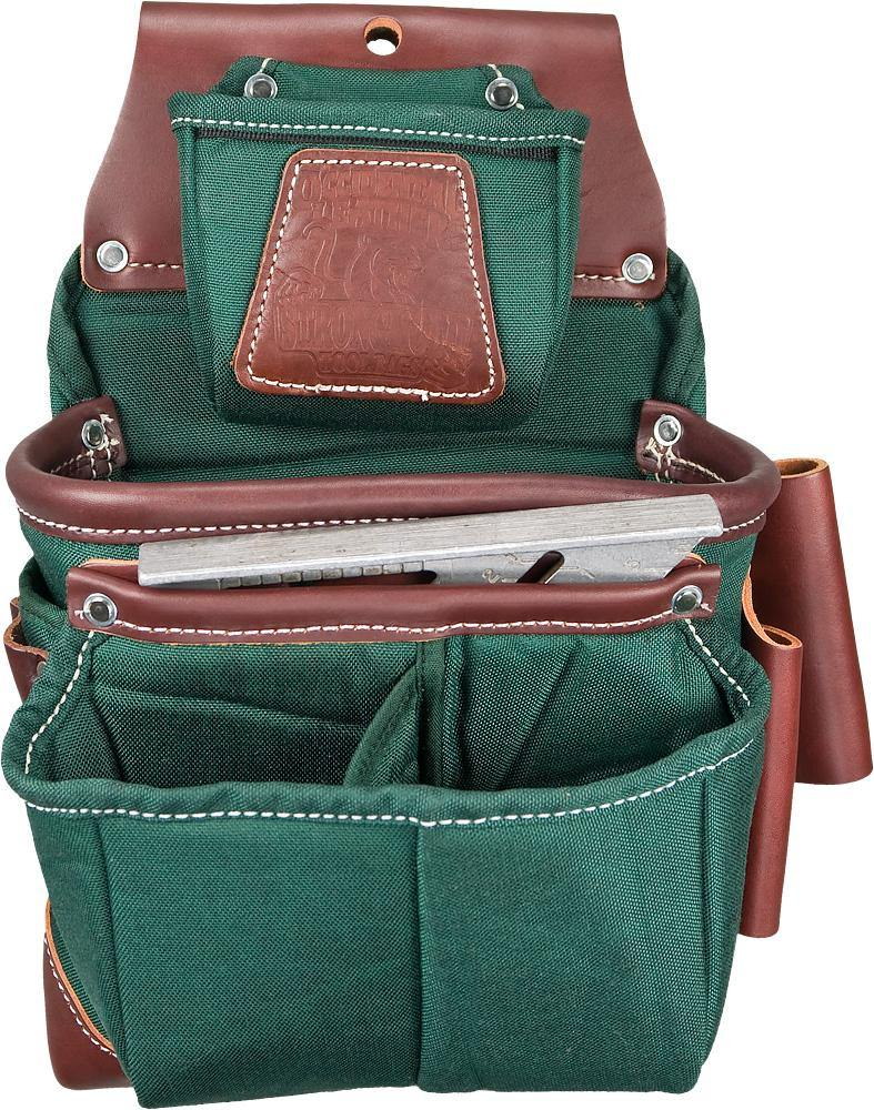 Heritage FatLip™ Fastener Bag - The People's Tool Company
