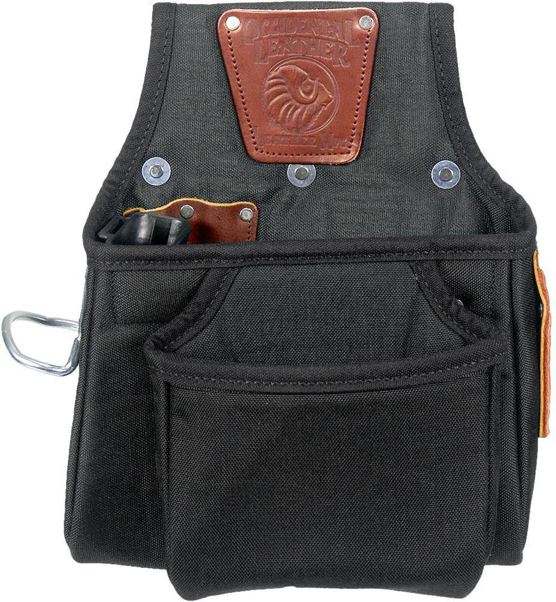 Oxy Finisher™ Tool Bag - Left Handed - The People's Tool Company