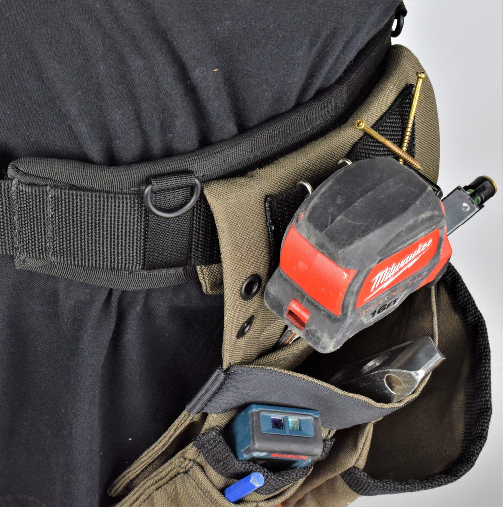 Maestro System | Diamondback Tools Belts - The People's Tool Company