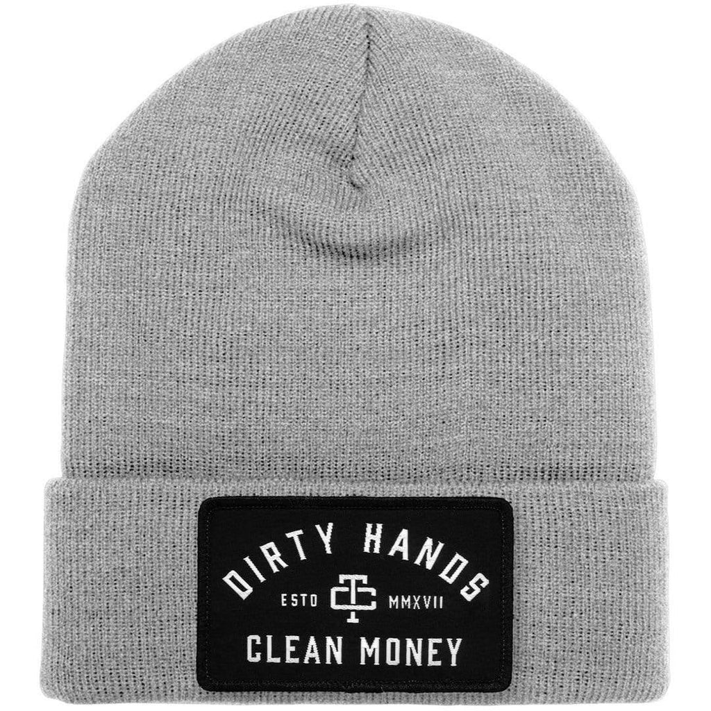 Classic Beanie DHCM - The People's Tool Company