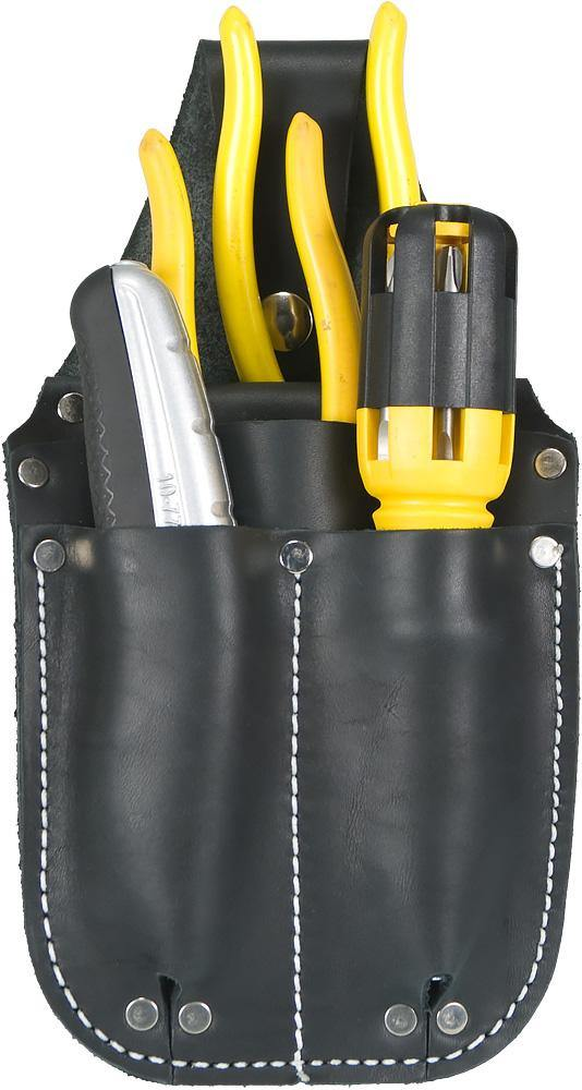 Pocket Caddy™ Black - The People's Tool Company