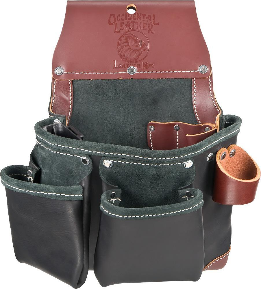 Green Building™ Tool Bag - In Black - The People's Tool Company