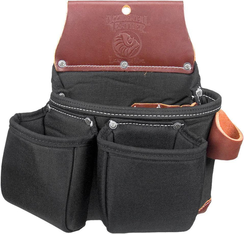 OxyLights™ 3 Pouch Tool Bag - The People's Tool Company