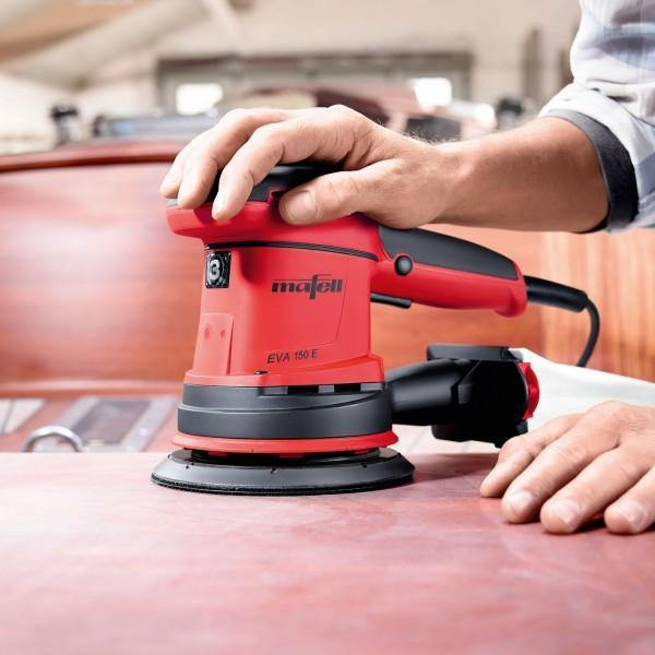 Orbital Disc Sander EVA 150 E - The People's Tool Company