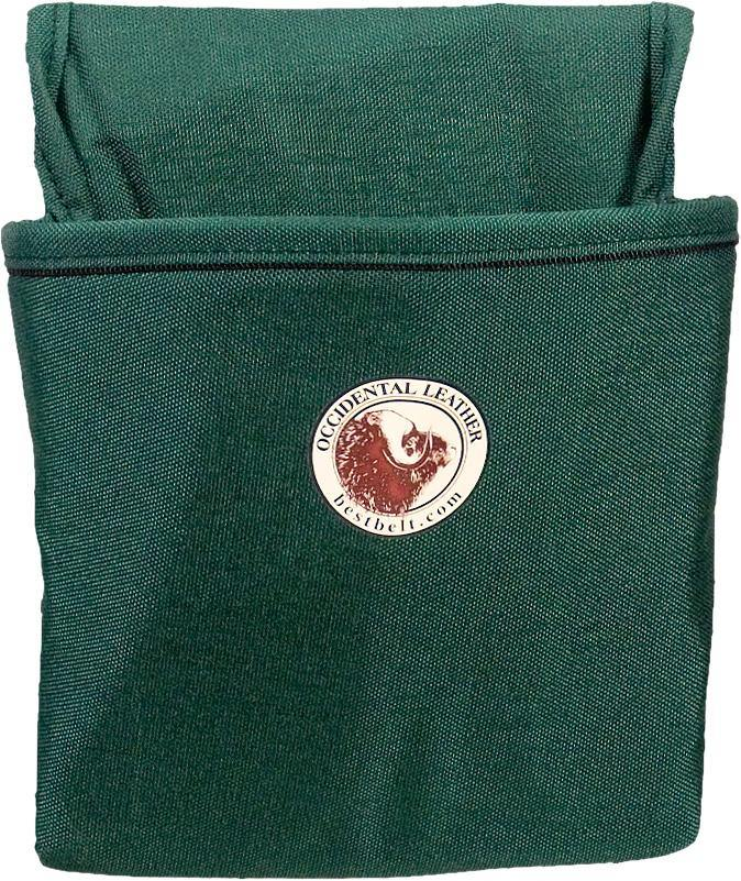 Nylon Universal Bag - Green - The People's Tool Company
