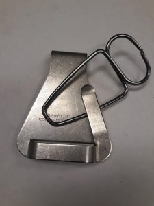 Collins Tool Co | Clamp Clip - The People's Tool Company