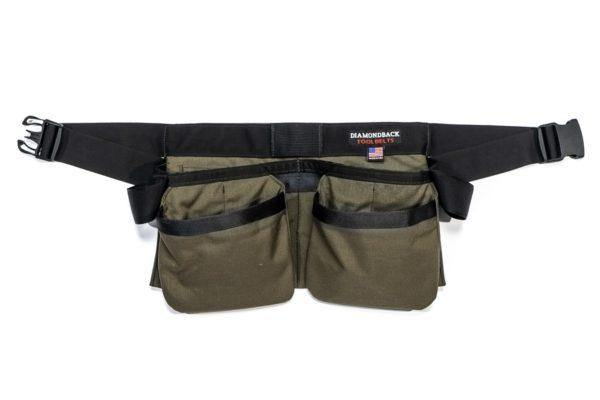 DIAMONDBACK APRON - The People's Tool Company