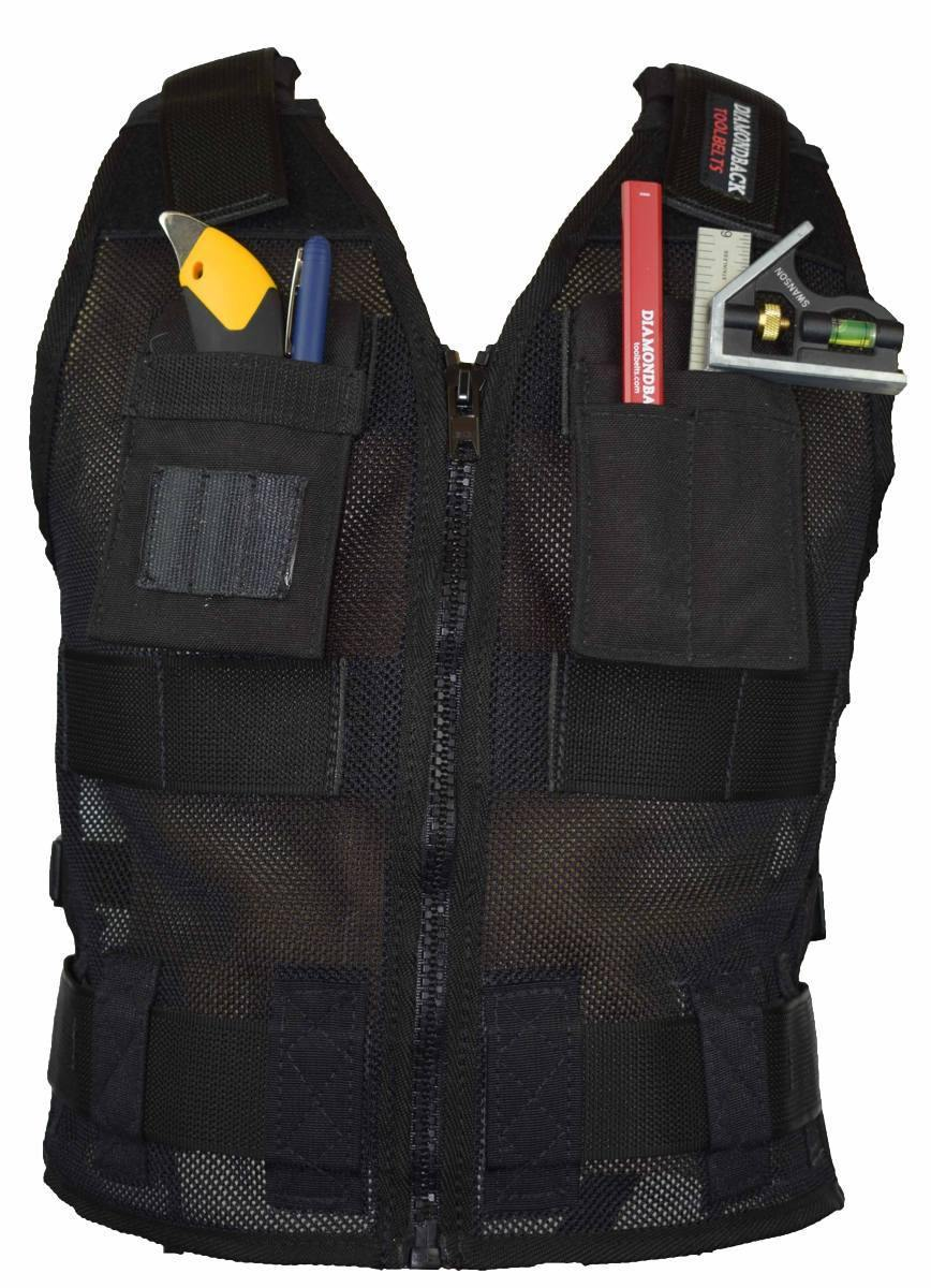 701 Vest - The People's Tool Company