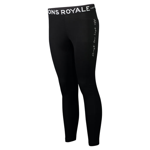 Christy Legging - Black - 001