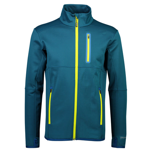 Approach Tech Mid Jacket - Oily Blue - 459