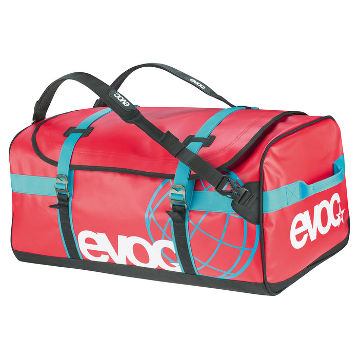 DUFFLE BAG M 60 Liter - Red