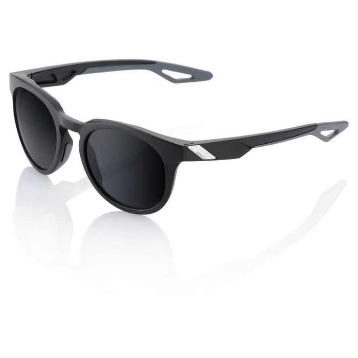 Campo - Soft Tact Black - Grey PEAKPOLAR Lens