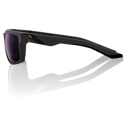 Daze - Soft Tact Midnight Mauve - Dark Purple Lens
