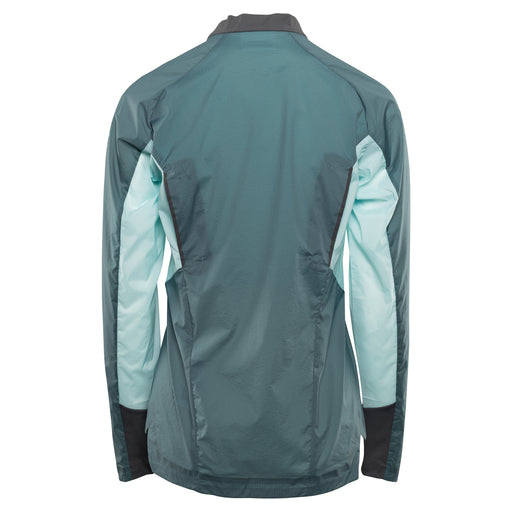 Hunter Wind Jacket W - Hydro