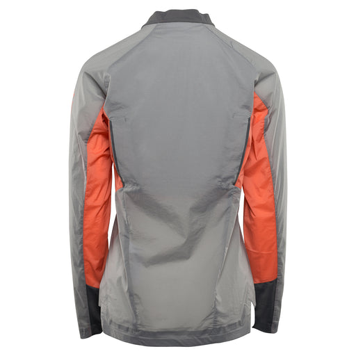 Hunter Wind Jacket W - Light Gray