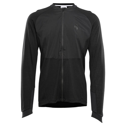 Hunter Merino Wind FZ M - Black
