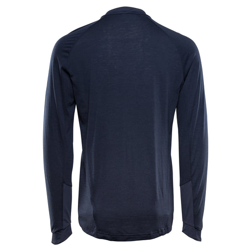 Hunter Merino Wind FZ M - Navy