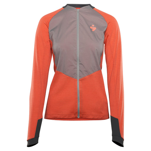 Hunter Merino Wind FZ W - Coral