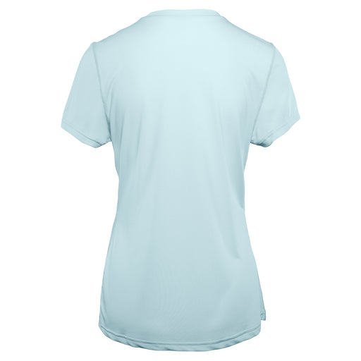 Hunter SS Jersey W - Glacier Blue
