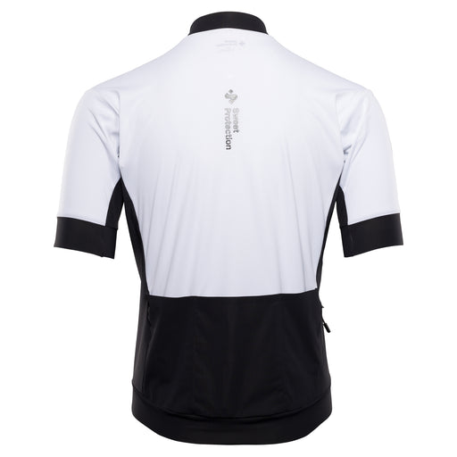 Crossfire SS Jersey M - Bright White