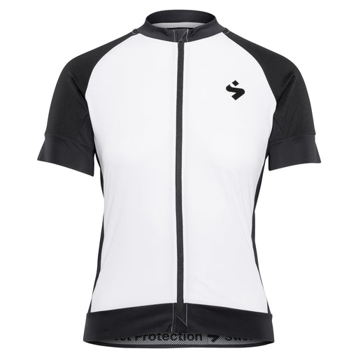 Crossfire SS Jersey W - Bright White